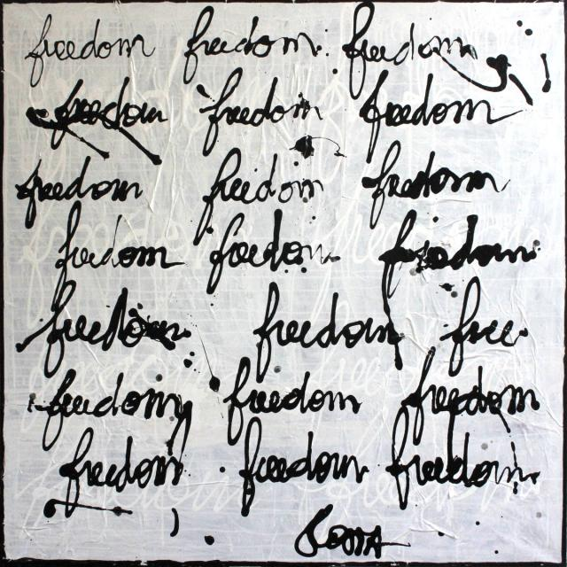 Freedom 2, Sophie COSTA